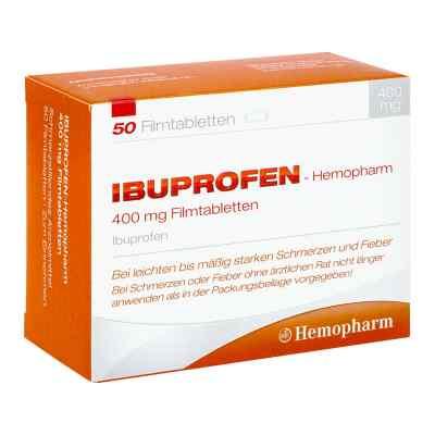 Ibuprofen-Hemopharm 400mg  bei versandapo.de bestellen