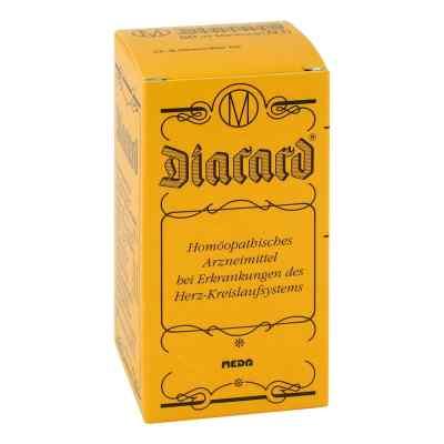 Diacard Liquidum  bei versandapo.de bestellen