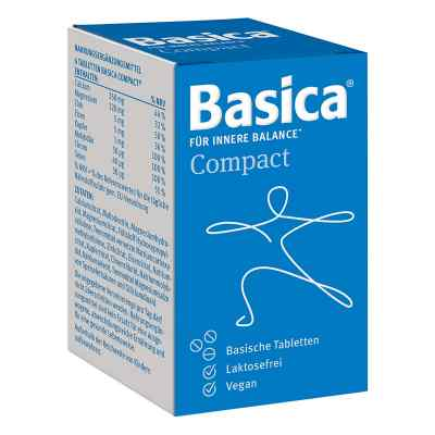Basica compact Tabletten  bei versandapo.de bestellen