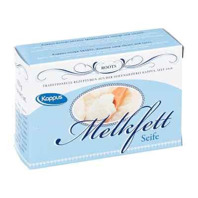 Kappus Melkfett Seife  bei versandapo.de bestellen