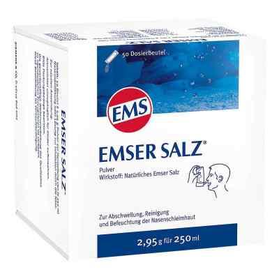 Emser Salz im Beutel 2,95g  bei versandapo.de bestellen