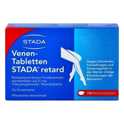 Venen-Tabletten STADA retard  bei versandapo.de bestellen