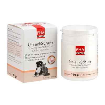 Pha Gelenkschutz für Hunde Pulver  bei versandapo.de bestellen