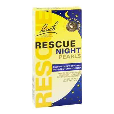 Bach Original Rescue Night Perlen  bei versandapo.de bestellen