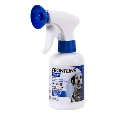 Frontline veterinär  Spray  bei versandapo.de bestellen