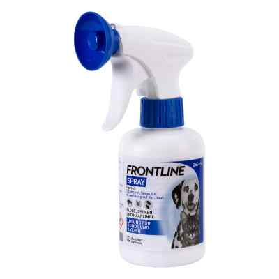 Frontline veterinär Spray Hund und Katze  bei versandapo.de bestellen