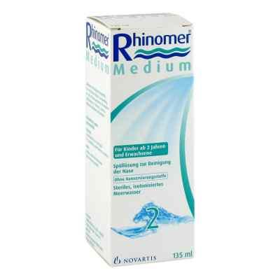 Rhinomer 2 medium Lösung  bei versandapo.de bestellen