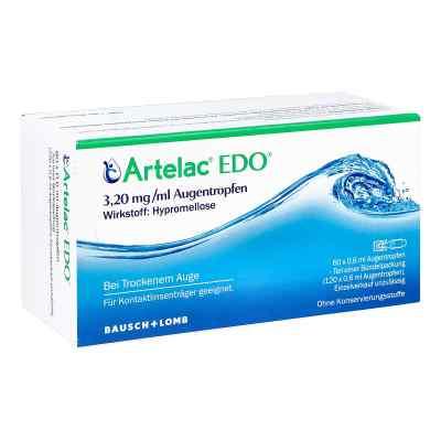 Artelac Edo Augentropfen  bei versandapo.de bestellen