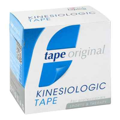 Kinesio Tape Original blau Kinesiologic  bei versandapo.de bestellen