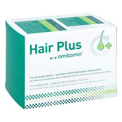 Amitamin Hair Plus Kapseln  bei versandapo.de bestellen