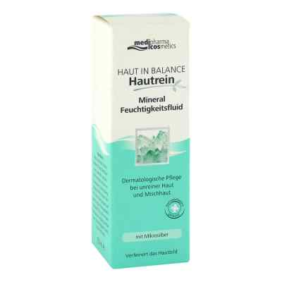 Haut In Balance Mineral Feuchtigkeitsfluid  bei versandapo.de bestellen