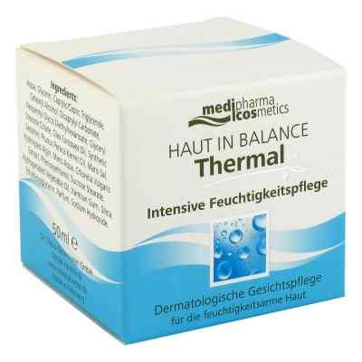 Haut In Balance Thermal beruh.Feuchtigkeitspflege  bei versandapo.de bestellen