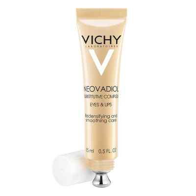 Vichy Neovadiol Gf Konturen Lippen und Augen Creme  bei versandapo.de bestellen