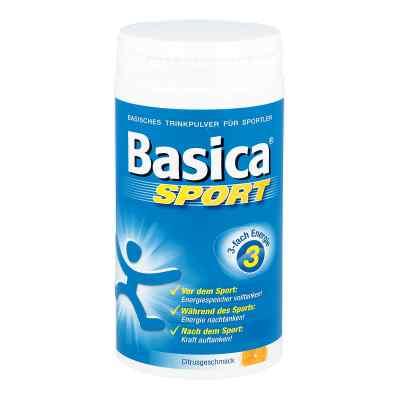 Basica Sport Pulver  bei versandapo.de bestellen