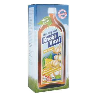 Knobivital mit Zitrone Bio  bei versandapo.de bestellen