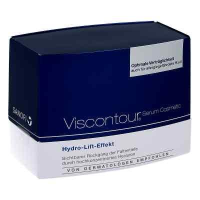 Viscontour Serum Cosmetic Ampullen hochkonzentriertes Hyaluron  bei versandapo.de bestellen