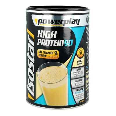 Isostar Powerplay High Protein 90 Vanille Pulver  bei versandapo.de bestellen