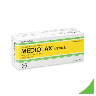 Mediolax Medice  bei versandapo.de bestellen