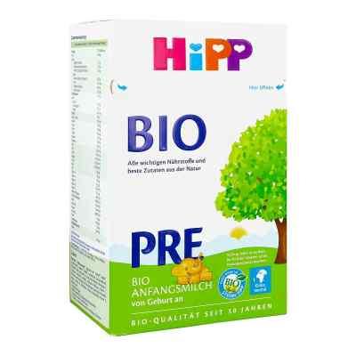 Hipp Pre Bio Anfangsmilch  bei versandapo.de bestellen