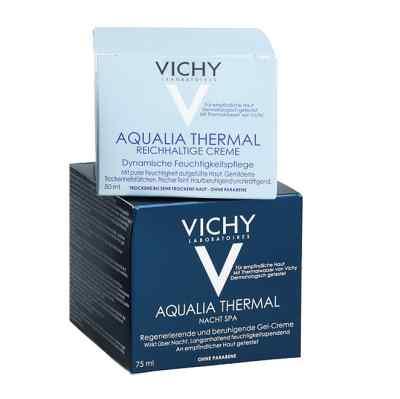 Vichy Aqualia Tag  Nacht Paket  bei versandapo.de bestellen
