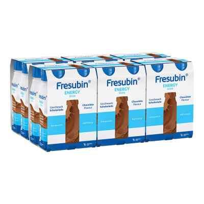 Fresubin Energy Drink Schokolade Trinkflasche  bei versandapo.de bestellen