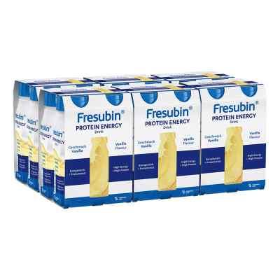 Fresubin Protein Energy Drink Vanille Trinkflasche  bei versandapo.de bestellen