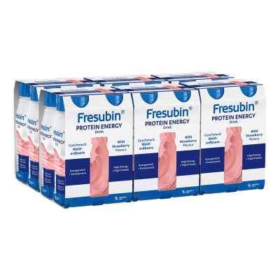 Fresubin Protein Energy Drink Walderdbe.tr.fl.  bei versandapo.de bestellen