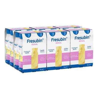 Fresubin renal Vanille Easy Drink  bei versandapo.de bestellen