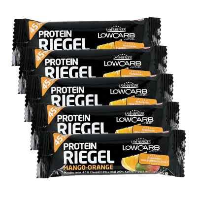 Layenberger Lowcarb.one Protein-riegel Mango-oran.  bei versandapo.de bestellen