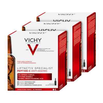 Vichy Liftactiv Specialist Peptide-c Anti-age Ampullen  bei versandapo.de bestellen