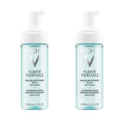 Vichy Purete Thermale Reinigungsschaum  bei versandapo.de bestellen