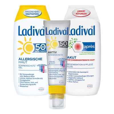 Ladival-Urlaubs-Set  bei versandapo.de bestellen