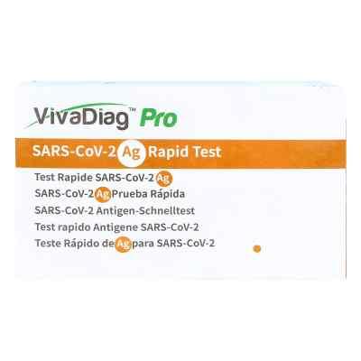 Covid-19 Antigen Nasentest  bei versandapo.de bestellen