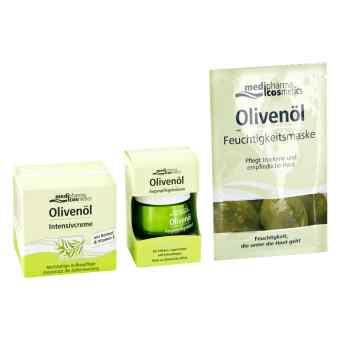 Paket Olivenöl  bei versandapo.de bestellen