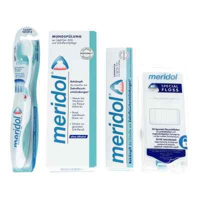 Paket Meridol Mundhygiene  bei versandapo.de bestellen