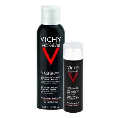 Paket Vichy Homme Rasur  bei versandapo.de bestellen