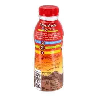Slim Fast Fertigdrink Schokolade  bei versandapo.de bestellen