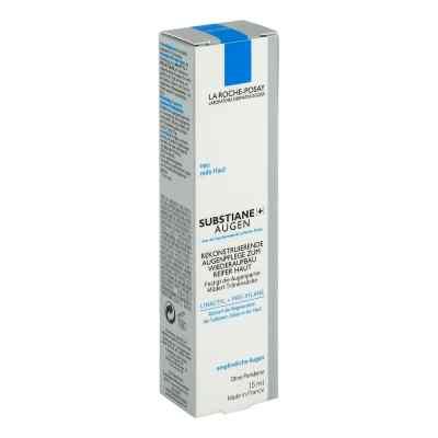 Roche Posay Substiane+ Augen Creme  bei versandapo.de bestellen