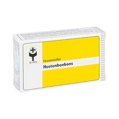 Hustenstiller Hustenbonbon  bei versandapo.de bestellen