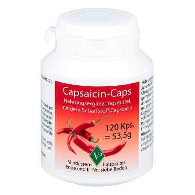 Capsaicin Caps  bei versandapo.de bestellen