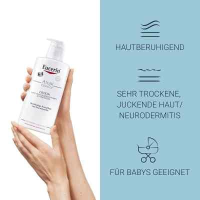 Eucerin Atopicontrol Lotion  bei versandapo.de bestellen