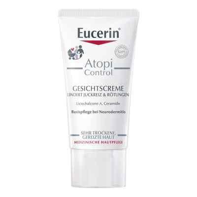 Eucerin Atopicontrol Gesichtscreme  bei versandapo.de bestellen