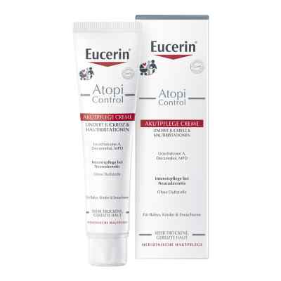 Eucerin Atopicontrol Akut Creme  bei versandapo.de bestellen
