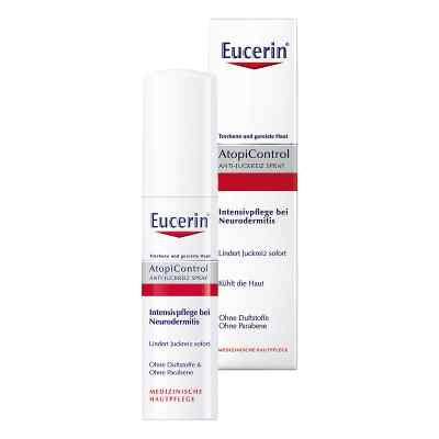 Eucerin Atopicontrol Anti-juckreiz Spray  bei versandapo.de bestellen