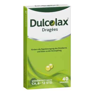 Dulcolax Dragees 5mg  bei versandapo.de bestellen