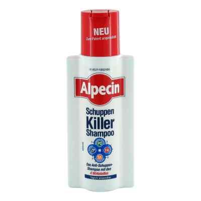 Alpecin Schuppen Killer Shampoo  bei versandapo.de bestellen
