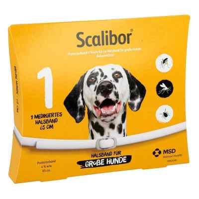 Scalibor Protectorband 65 cm veterinär  bei versandapo.de bestellen