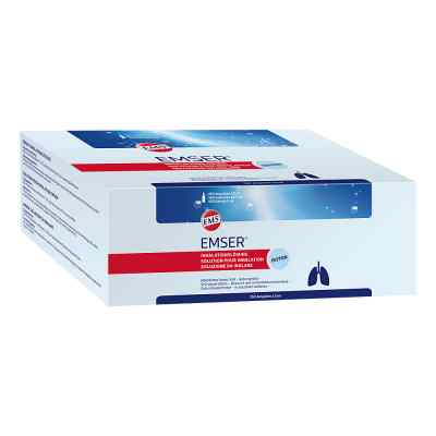 Emser Inh. Lösung Inhalationsampullen  bei versandapo.de bestellen