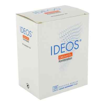 Ideos 500mg/400 I.E.  bei versandapo.de bestellen