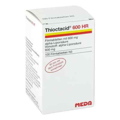 Thioctacid 600 HR  bei versandapo.de bestellen
